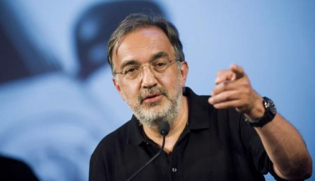 Sergio Marchionne, CEO de Fiat Chrysler. (Foto: Reuters)