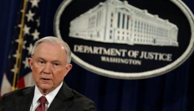 Jeff Sessions. (Foto: Reuters)