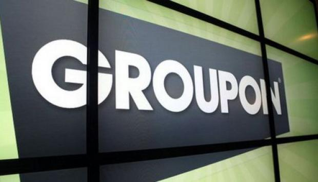 Groupon complace a inversionistas tras superar expectativas