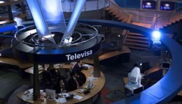 Televisa sigue ejemplo de Estados Unidos para aprovechar mayor audiencia
