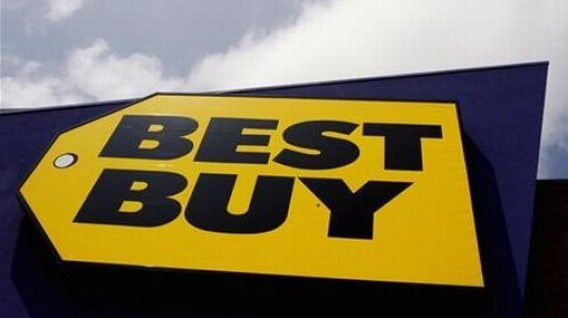 <strong>Competencia.</strong> Best Buy se enfrentará a Apple y Amazon. (Reuters)