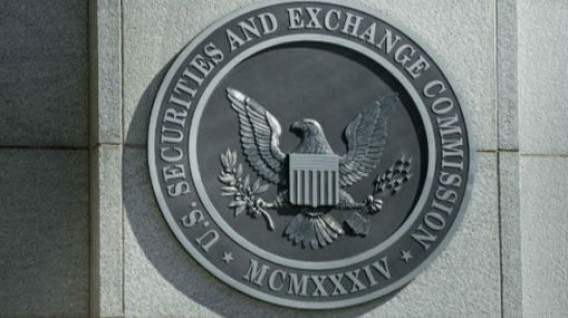 <b>SEC.</b> U.S. Securities and Exchange Commission.