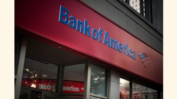 22. Bank of America (Foto: Bloomberg)