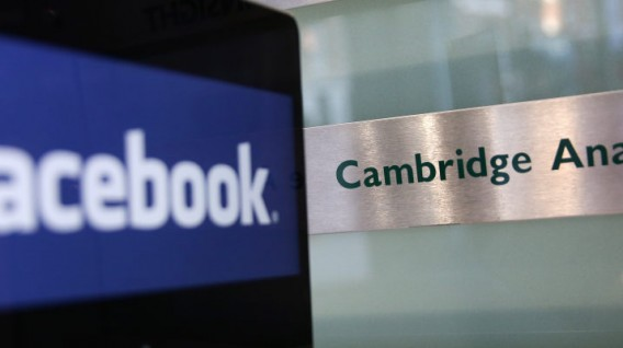 Facebook y el escándalo de Cambridge Analytica