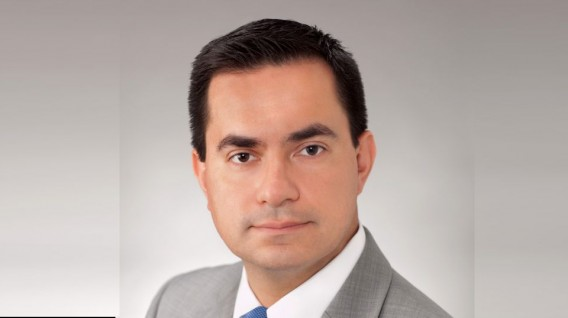Marcial Nava, del BBVA Research