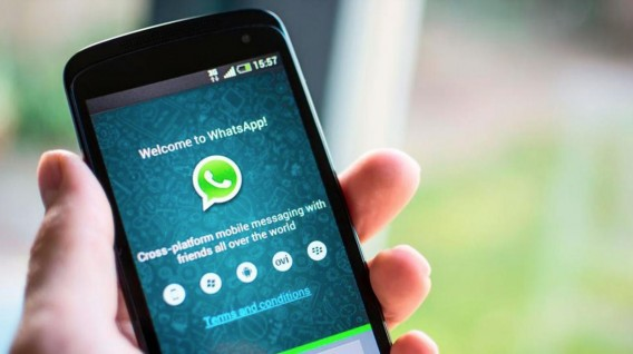 Las estafas en WhatsApp — ESET