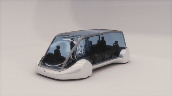 La idea de The Boring Company