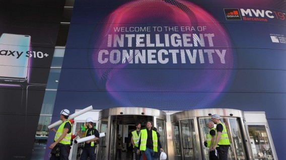 MWC 2019, Mobile World Congress
