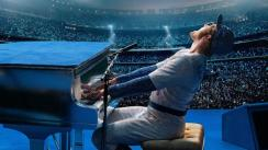Rocketman: Elton John le gana a Queen en Cannes