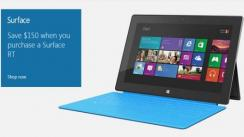 ¿Por qué las ventas de Surface no despegan?
