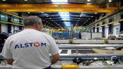General Electric superó último obstáculo francés para adquirir Alstom