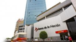 Fitch ratifica calificación del Banco de la Nación en BBB+