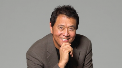"Robert Kiyosaki: ""Sin marketing, un libro no es más que tinta en un papel"""
