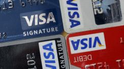 Ganancias e ingresos de Visa superan estimaciones a analistas
