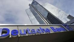BCE rebaja requisitos de capital de Deutsche Bank para el 2017