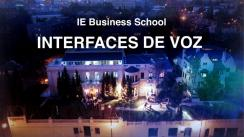 IE Business School: La gran sorpresa del CES 2017 fueron las interfaces de voz