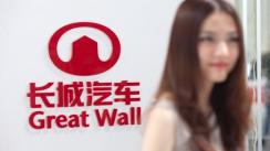 Great Wall dice que