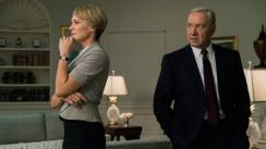 House of Cards: Netflix confirma última temporada, más corta y sin Kevin Spacey