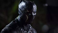 Black Panther se impone ante