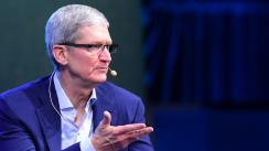 CEO de Apple dice que regular las tecnológicas es