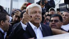 México: Próximo presidente López Obrador se reduce el sueldo