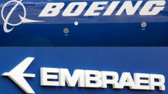 Caso Boeing-Embraer: