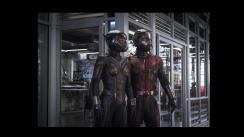 Ant-Man and the Wasp sobrevuela la taquilla estadounidense