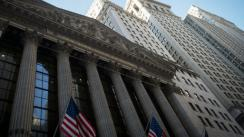 Wall Street abre con ganancias y el Dow Jones sube un 0.99%
