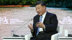 Xi dice que apertura china es