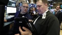 Wall Street cierra al alza por optimismo de un posible acuerdo entre EE.UU. y China