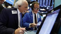 Wall Street cierra en terreno mixto y el Dow Jones sube un 0.03%