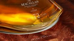 Genesis 72 Yo, La edición más exclusiva de The Macallan