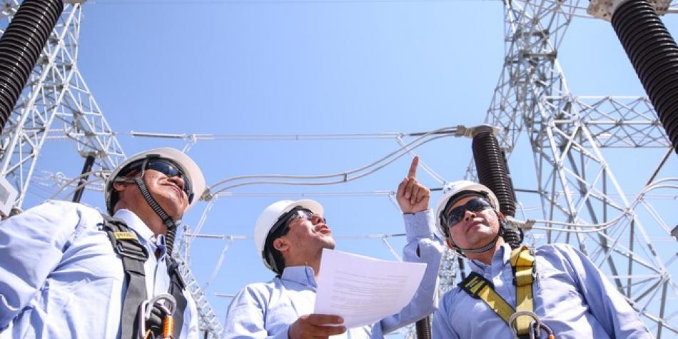 MEM calls for the construction and operation of nine electrical