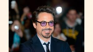 Robert Downey Jr. US$ 80 Millones. (Foto. Getty)