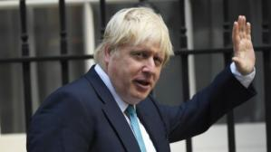 Boris Johnson. (Foto: Reuters)