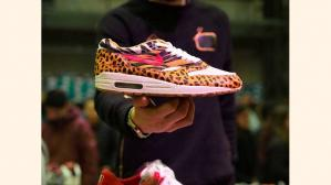 Animal Pack Air Max 1 (Nike), precio: $. 850. (Foto: Upsocl).