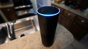 Echo, el sistema smarthouse de Amazon. (Foto: USA Today).