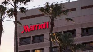 41. Marriott International