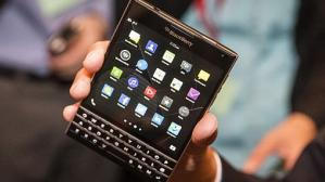 BlackBerry Passport, ¿el último intento de reconquista del mercado corporativo?