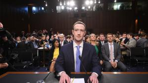 Facebook: Zuckerberg afirma que Cambridge Analytica accedió a datos de la red social