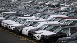 Jaguar Land Rover (Foto: Reuters).