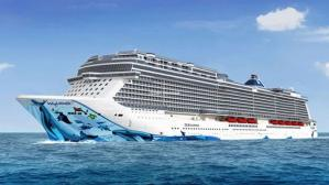 Norwegian Bliss (Foto: CleanCruising)