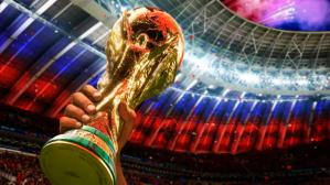 2018 FIFA World Cup Rusia