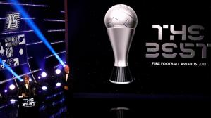 FIFA 'The Best' 2018
