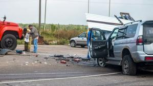 Accidentes de tránsito y seguro vehicular