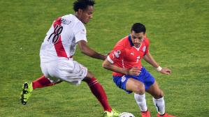 Perú vs Chile