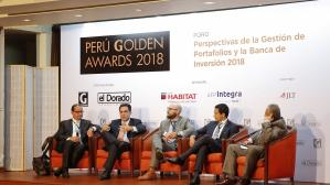 perú golden awards