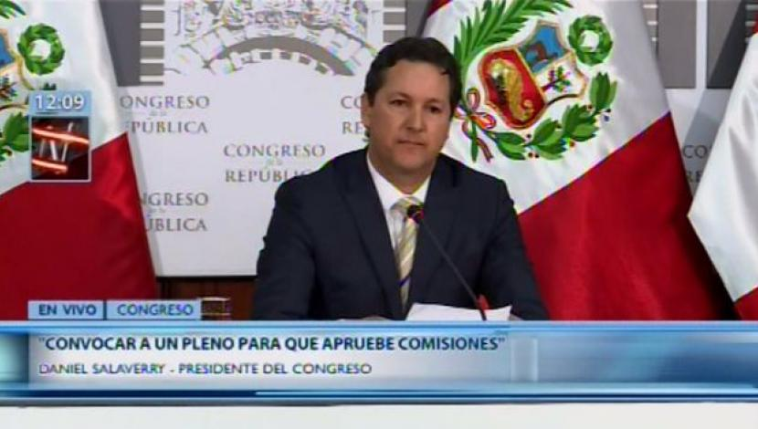 Fuente: Canal N