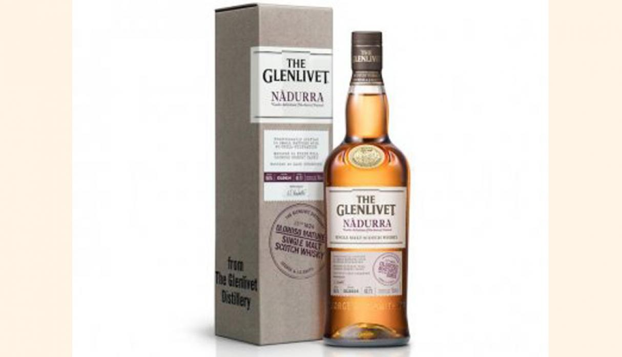Mejor Cask Strength – The Glenlivet Nàdurra Oloroso, precio US$ 69. (Foto: businessinsider)