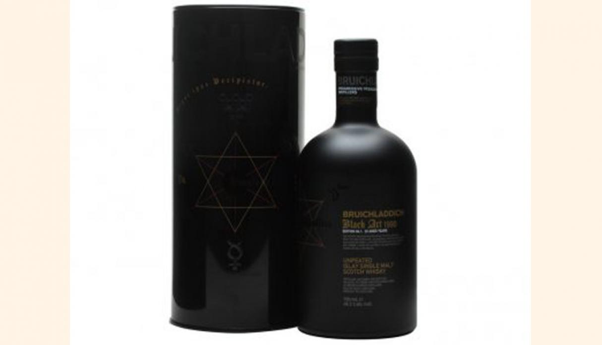 Mejor Single Malt Scotch (Islay) – Arte Negro 4.1, US$ 311. (Foto: businessinsider)